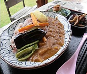 かあちゃんの手作り料理のイメージ