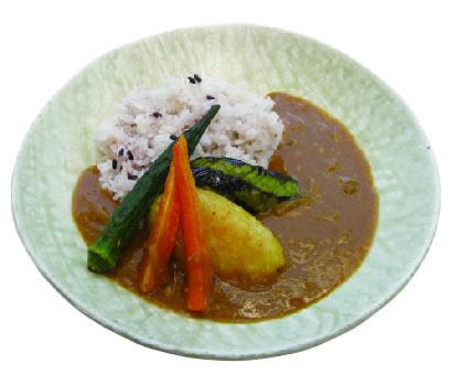 味噌カレー